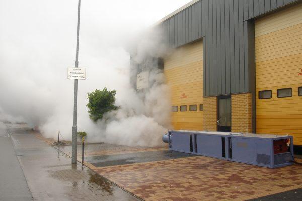 Steamexfire 1000
