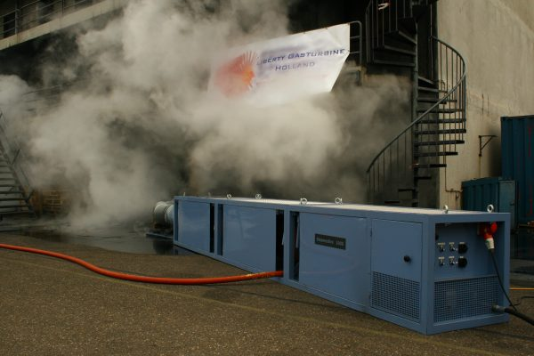 Steamexfire 1000 3