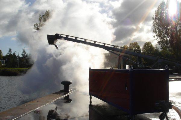 Steamexfire 300 3