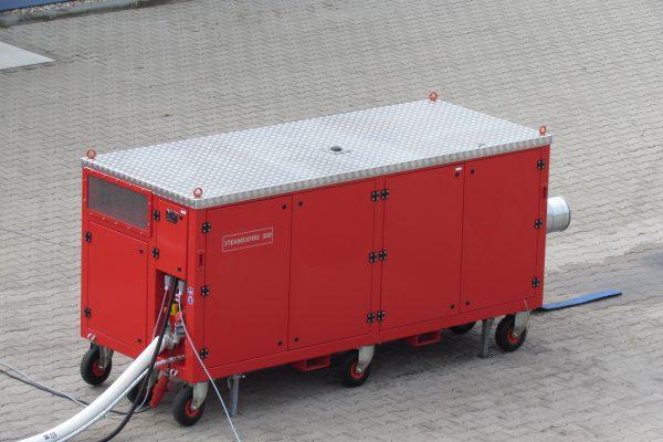 Steamexfire 300 4
