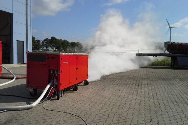 Steamexfire 300