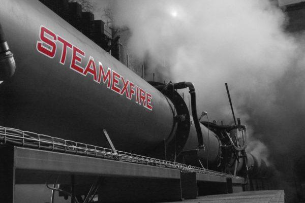 steamexfire 2500